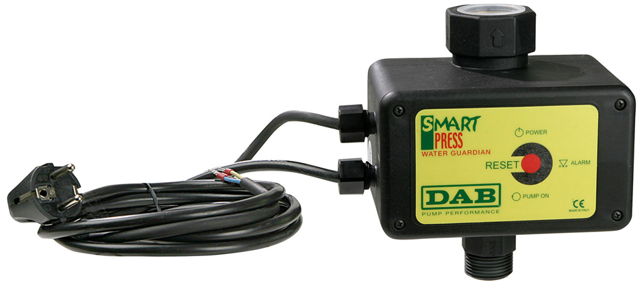 SMART PRESS WG 3.0 - autom. Reset - CON cable